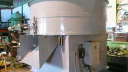 ダイオキシン・重金属類固化安定装置